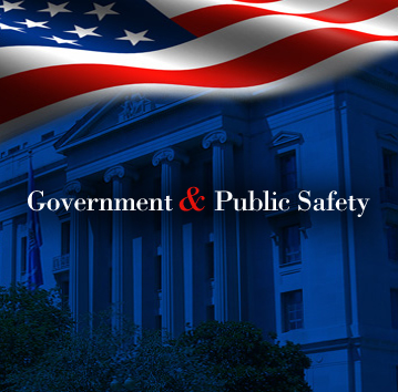Government & Public Safety