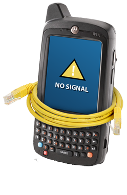 rugged mobile device management