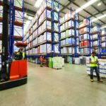 The Easiest Way to Deploy a Warehouse Management System? Ask for Help.