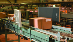 RFID Scanning on Operations