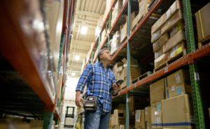 wireless lan improves workforce productivity