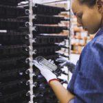 wireless lan powering today's enterprises