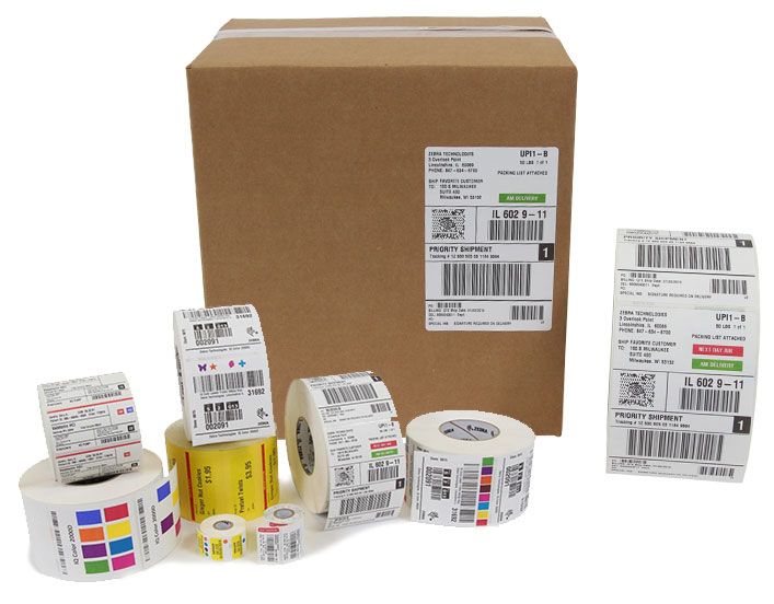 print labels and print supplies scanonline