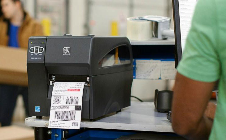 Label Printing Solutions - ScanOnline