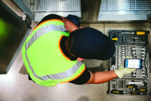 Warehouse Management Systems on rugged handheld devices