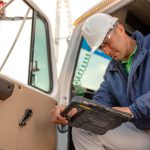 Rugged tablets play a critical role within the enterprise mobility chain