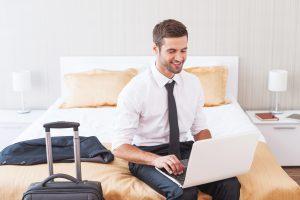 WiFi 6 in Hospitality