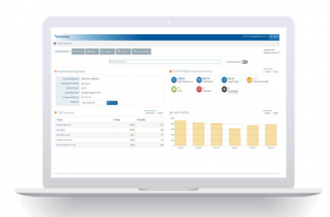 DataXoom EMI Platform Image