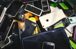 refurbished rugged mobile devices can help reduce waste in the environment
