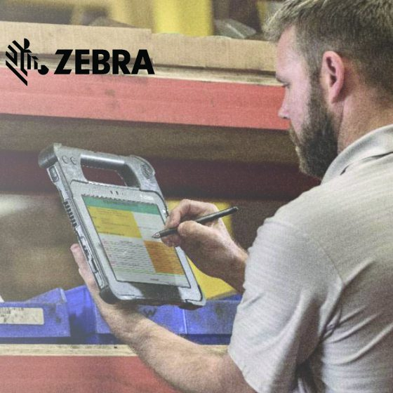 If you're dealing with any of these supply chain issues, you need a Rugged Tablet